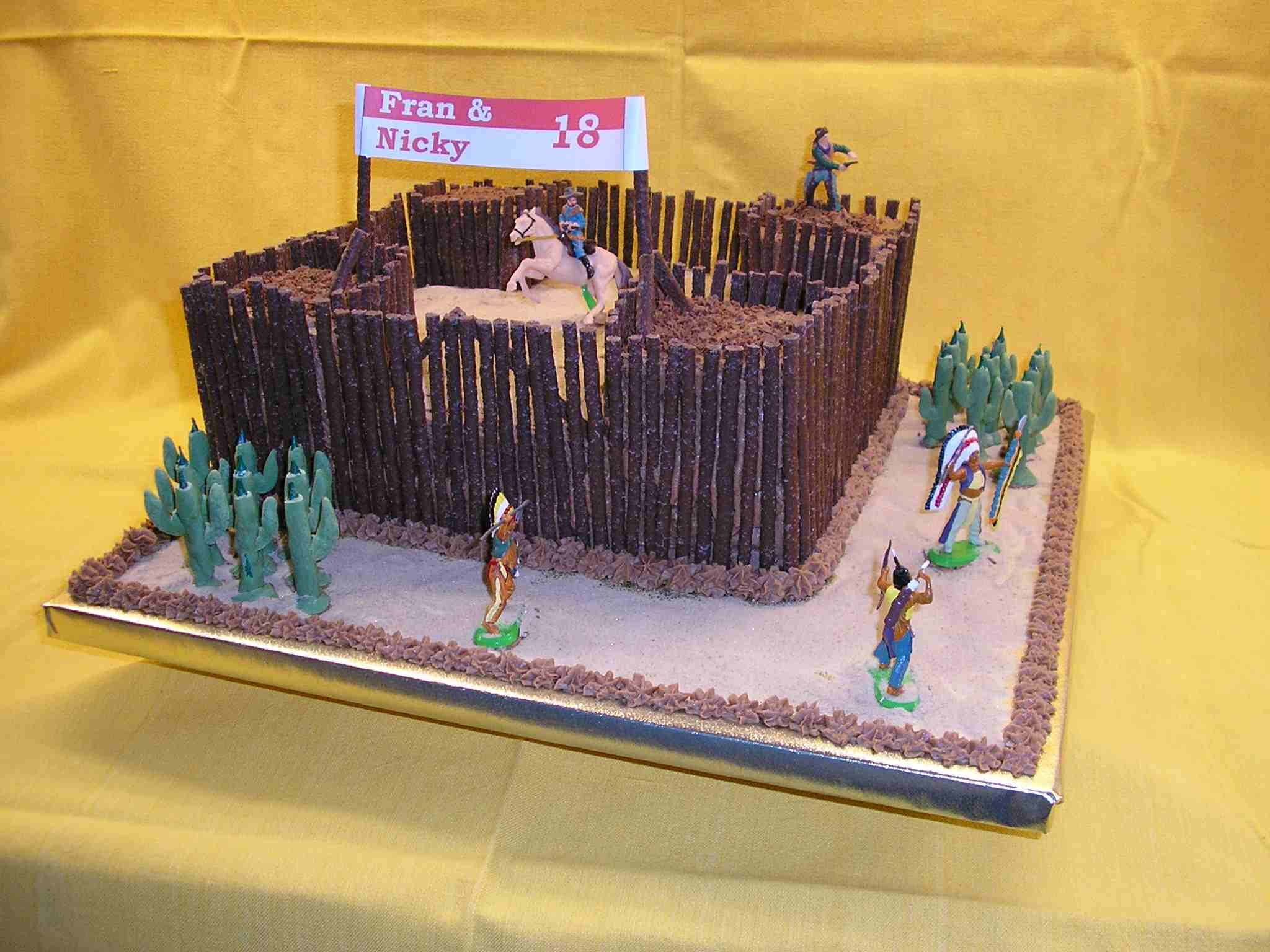 Gallery Chennells Brook Barn Cakes